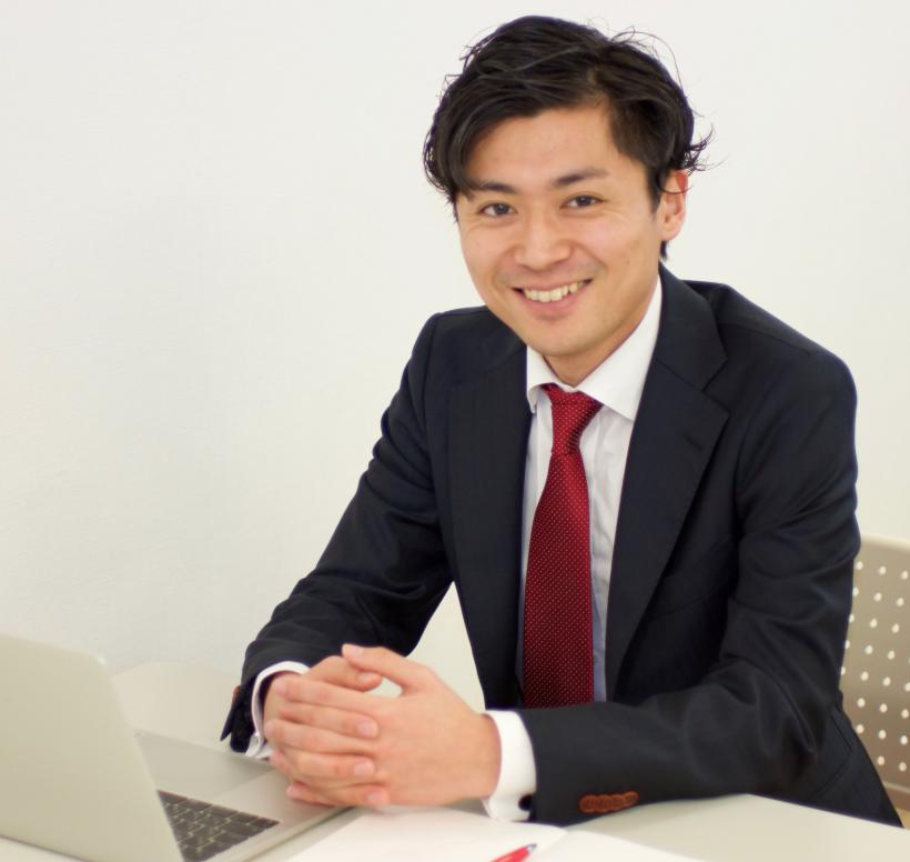サイト売買(サイトM&A)専門家の中島優太