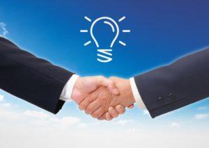 サイト売買で仲介業者を選ぶための4つのポイント-売却編