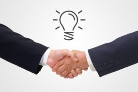 サイト売買で仲介業者を選ぶための4つのポイント-買収編
