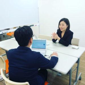 サイト売買セミナー(相談会の様子)3