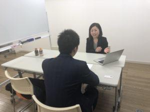 サイト売買セミナー(相談会の様子)