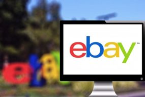 eBayアカウント