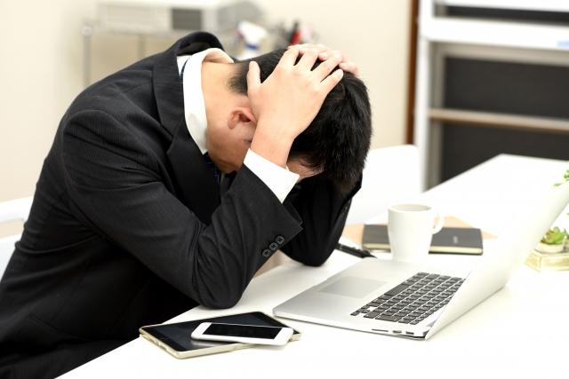 サイト売買でサイト買収前によくある失敗
