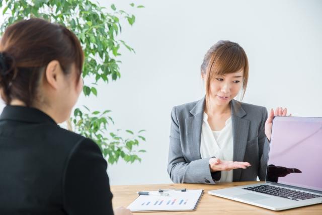 サイト売買の方法④PR文章を投稿&交渉