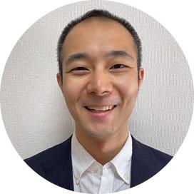 スタッフ 塚田 隼輔