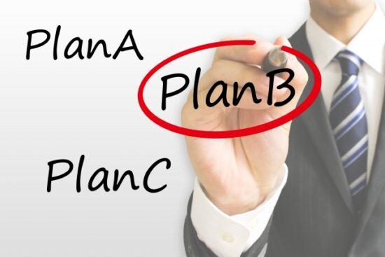 ブログ運営開始サービス選択イメージ