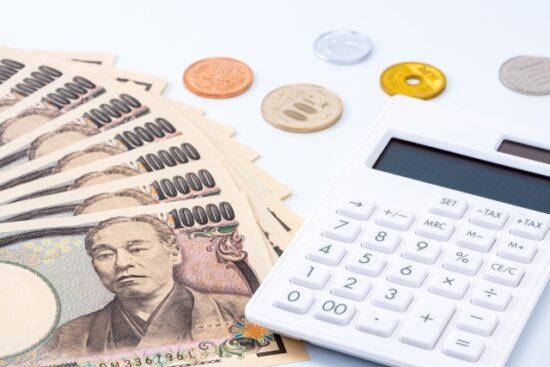 ブログ運営開始売却資金イメージ