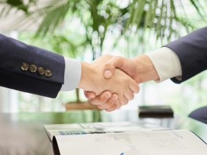 サイト売買(サイトM&A)のエスクローとは?売り手買い手も必要か