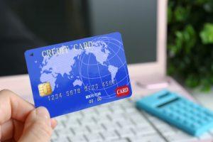 サイト売買案件:クレジットカードに関するアフィリエイトサイト
