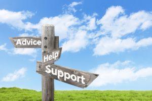サイト売買の案件を閲覧した際あった方が良いサポート期間とは?