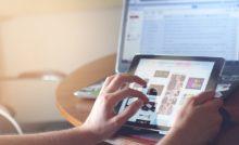 サイト売買案件:様々な情報をまとめているメディアサイト