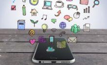 スマホのアプリや不具合対処法を紹介するサイト